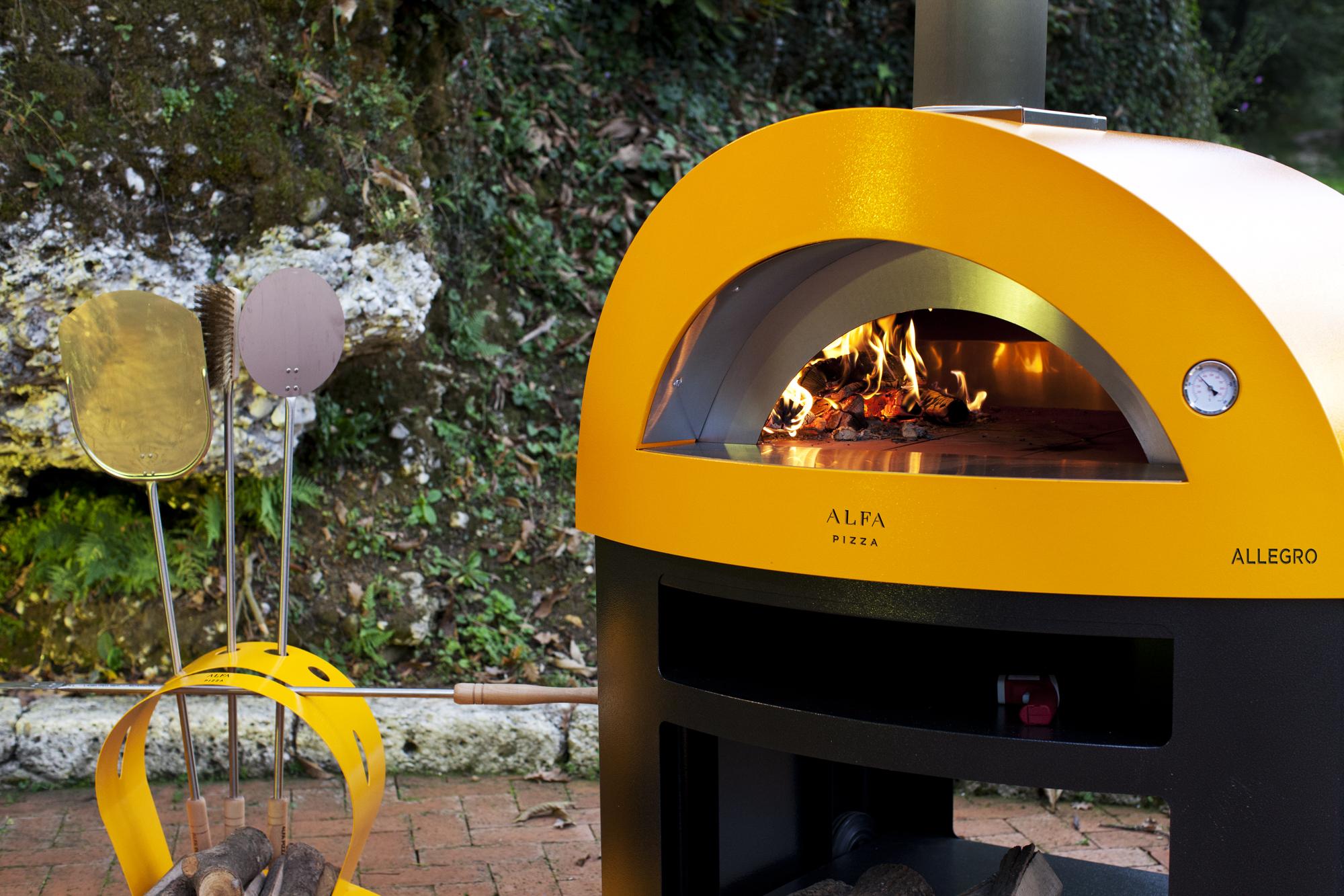 Alfa Pizza Allegro Pizza Oven Great Outdoors Bbq Co