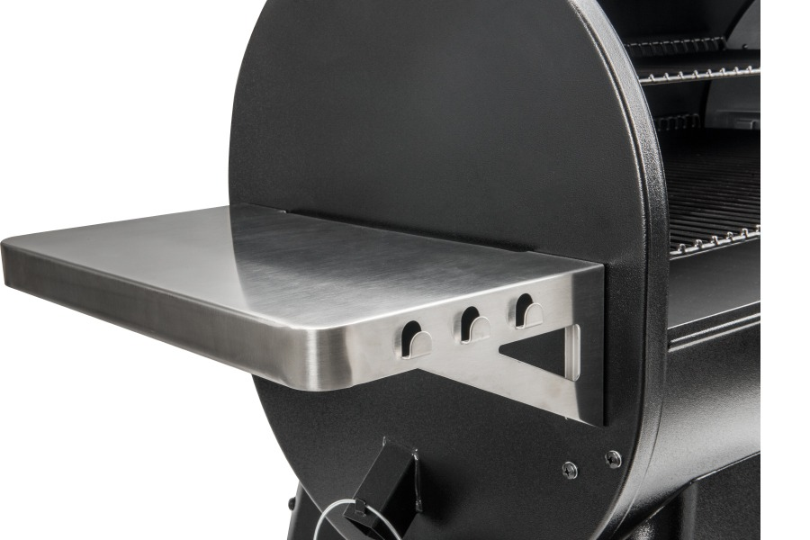 Traeger Ironwood 885 With Wifire Controller 2018 Model